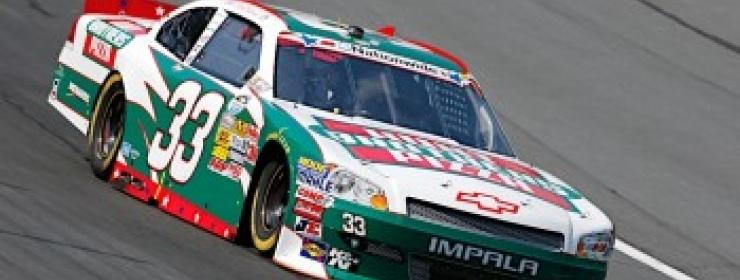 New Kevin Harvick No.33 2012 Impala Hunt Brother/'s Pizza