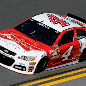 Paint Schemes Kevin Harvick