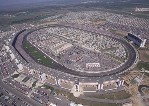 Kevin Harvick Texas Motor Speedway